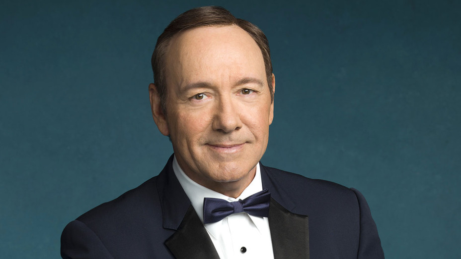 Kevin Spacey will host THE 71st ANNUAL TONY AWARDS -Publicity-H 2017