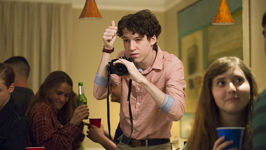13 Reasons Why Still Devin Druid - Publicity - Embed - H 2017
