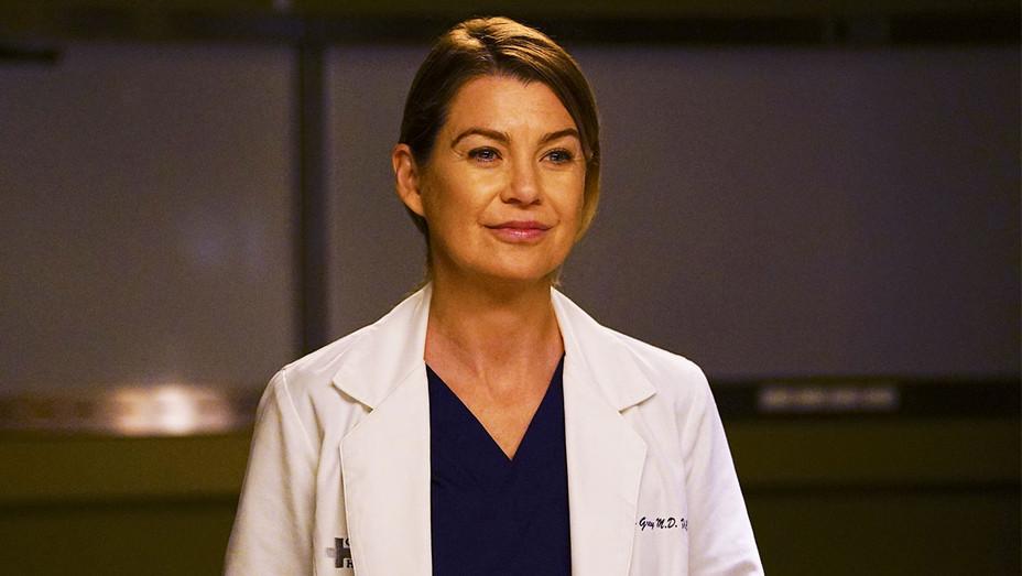 Grey's Anatomy Still Ellen Pompeo - Publicity - H 2017