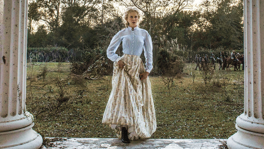 The Beguiled Still Nicole Kidman - Publicity - H 2017