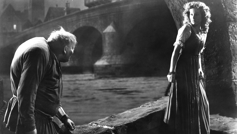Cannes 70 Most Memorable Moments - 1 -The Hunchback of Notre Dame (1939) -Photofest- H 2017