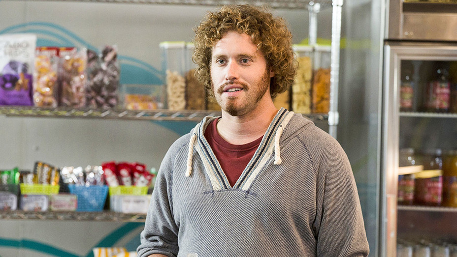 Silicon Valley Still TJ Miller - Publicity - H 2017