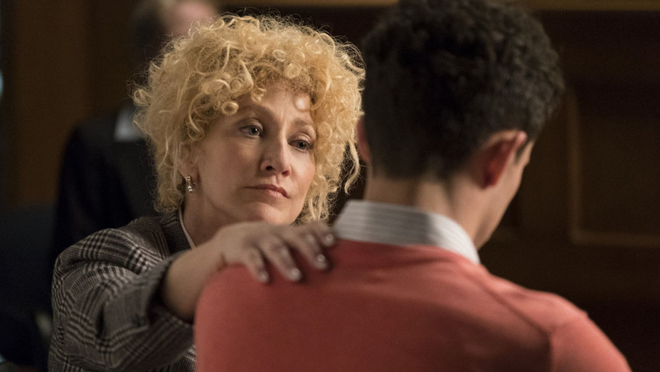 'Law and Order True Crime: The Menendez Murders' (NBC)