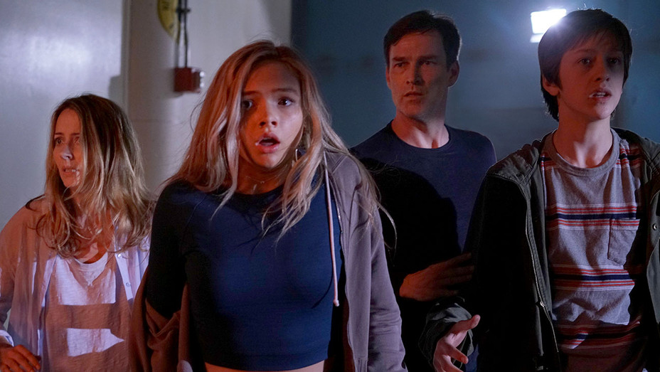 'The Gifted' (Fox)