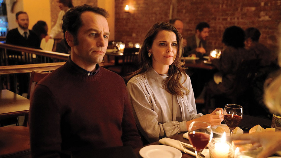 The Americans Still Matthew Rhys and Keri Russell - Publicity - H 2017