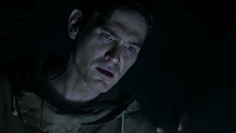 Alien: Covenant Trailer Still Billy Crudup - H 2017