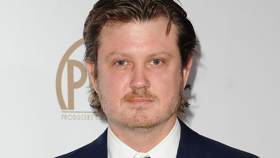 Beau Willimon - Getty - H 2017