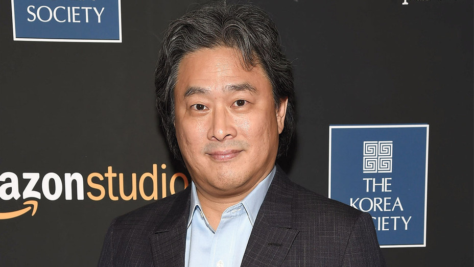 Cannes Jury Members Park Chan-wook - Getty - H 2017