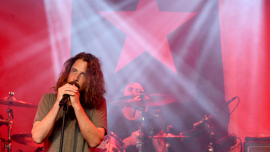 Chris Cornell - H Getty 2017