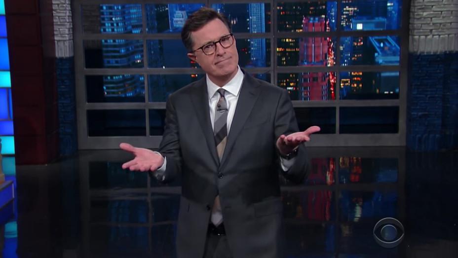 Colbert - H - 2017