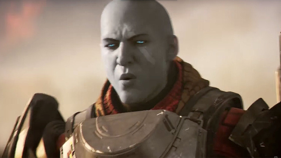 Destiny 2 Reveal Trailer -Screen shot-H 2017