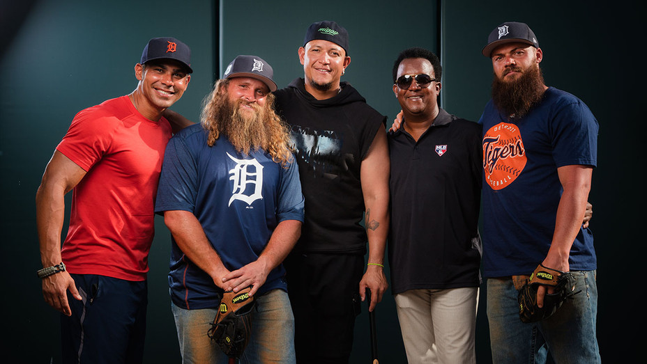 Diesel Brothers MLB partnership - H Publicity 2017