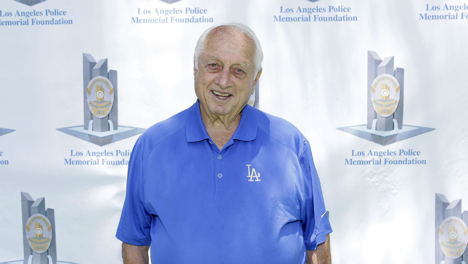 Tommy Lasorda Dodgers Manager - Getty - H 2017