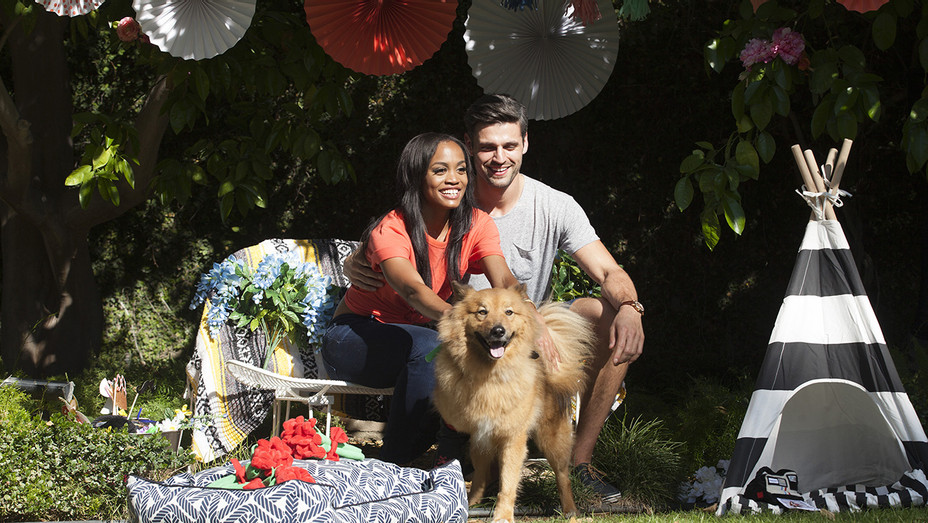Bachelorette Dog Date - Publicity - H 2017