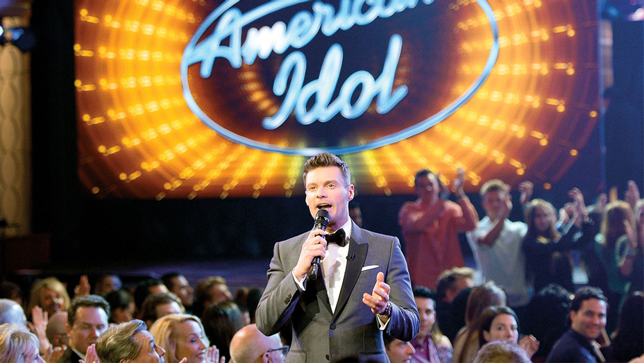 American Idol Still Ryan Seacrest - Getty - H 2017
