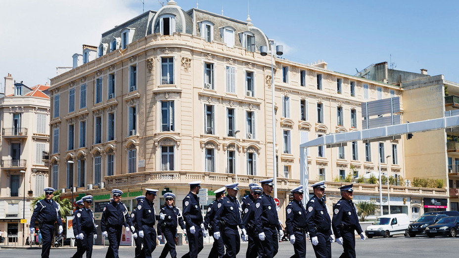 How Cannes Is Beefing Up Security - 69th annual Cannes Film Festival-One Time Use- Getty-H 2017