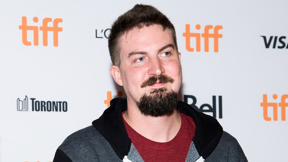 Adam Wingard - 2016 TIFF - Getty - H 2017