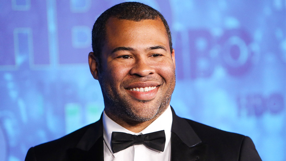 Jordan Peele - 2016 HBO Post Emmy Awards Reception - Getty - H 2017