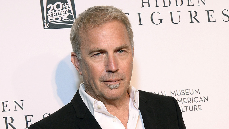 Kevin Costner - screening of the film Hidden Figures -Getty-H 2017