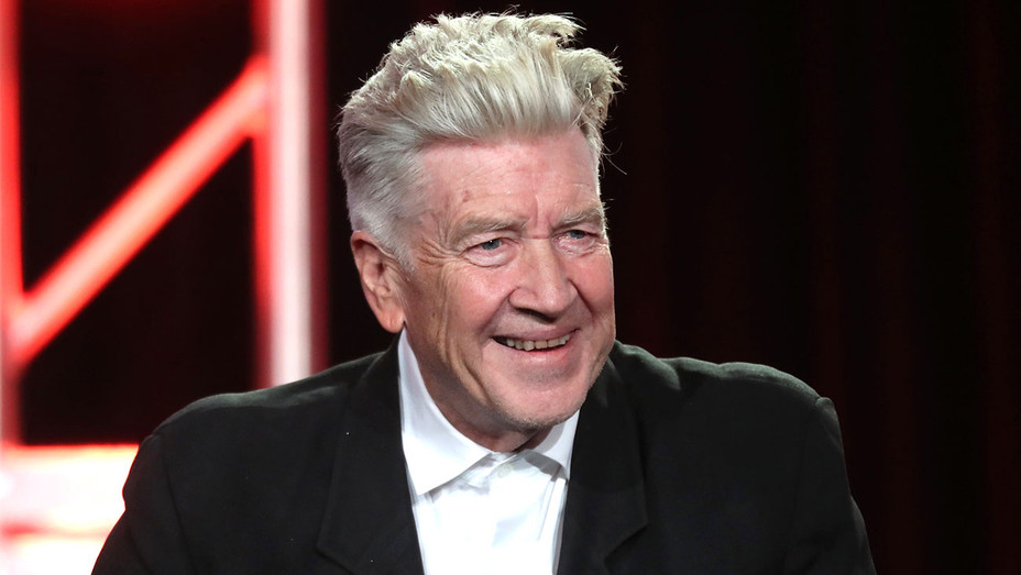 David Lynch - Twin Peaks 2017 Winter Television Critics Association Press Tour  - Getty-H 2017