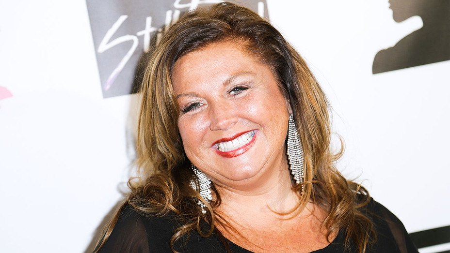 Abby Lee Miller - Kendall Lake Music Video Release Party - Getty - H 2017