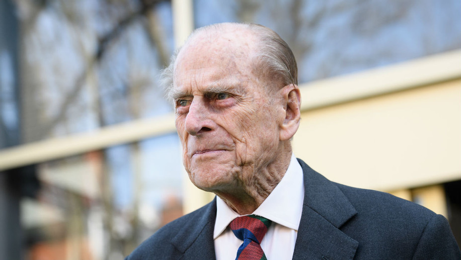 Prince Philip 2 - Getty - H 2017
