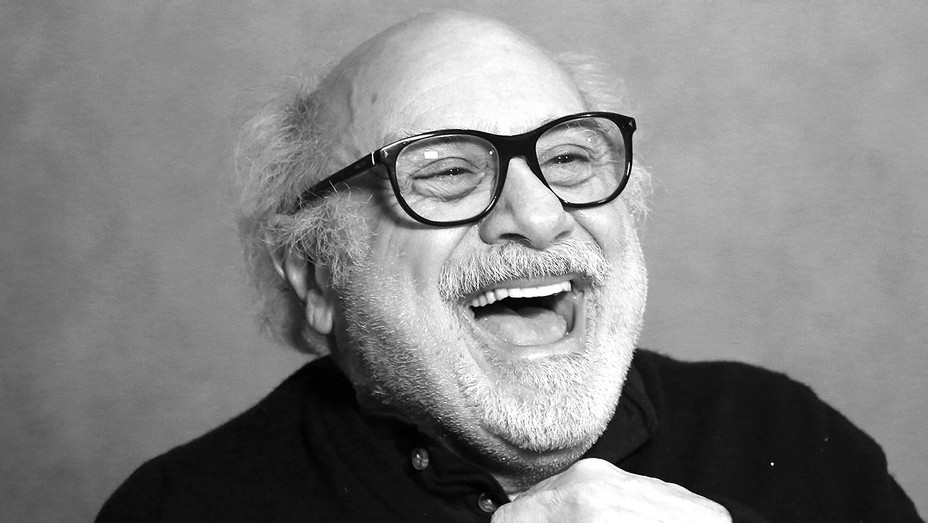 Danny DeVito - After Party for the Roundabout Theatre Production of  The Price-Getty-H 2017