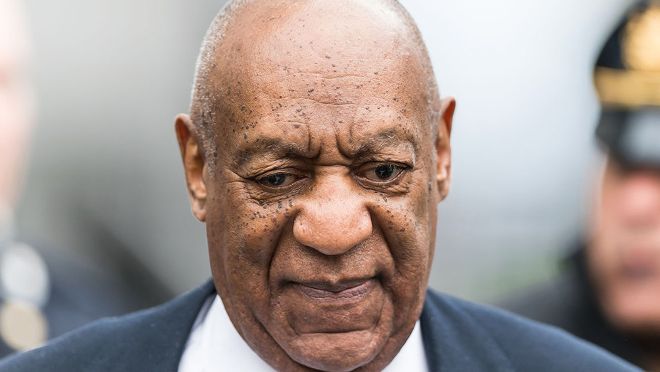 Bill Cosby returns to court 2- April 3, 2017- Getty-  H 2017