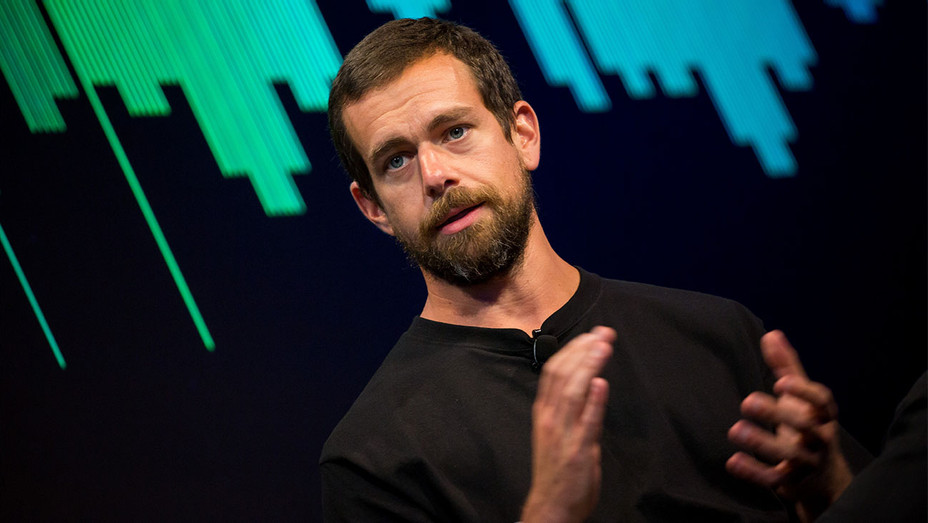 Jack Dorsey Twitter NewFront - One Time Use Only - Getty - H 2017
