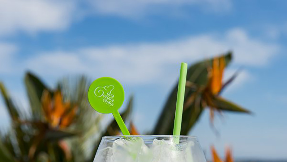 Green Cadet Cocktail - Publicity - P 2017