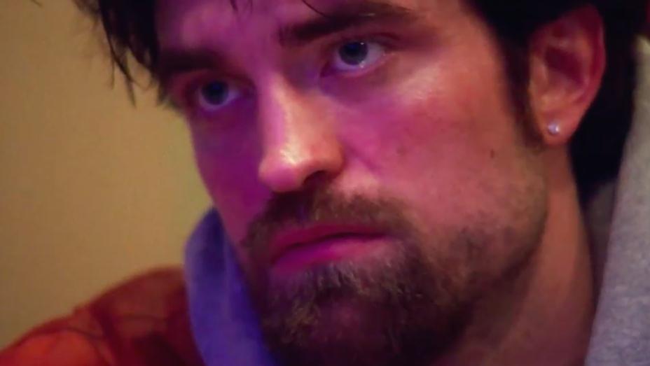 Robert Pattinson - Good Time Trailer Still - H 2017