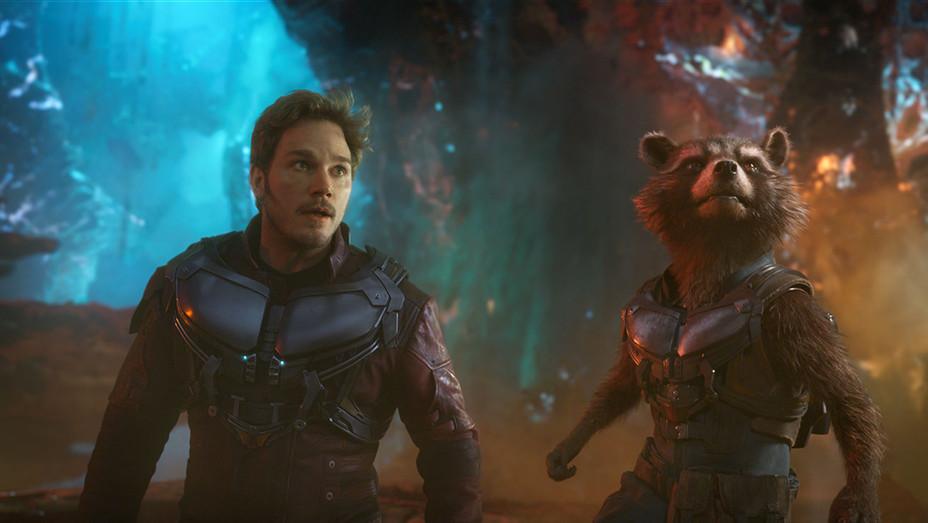 Guardians Of The Galaxy Vol. 2. - Still 4 - Publicity - H 2017
