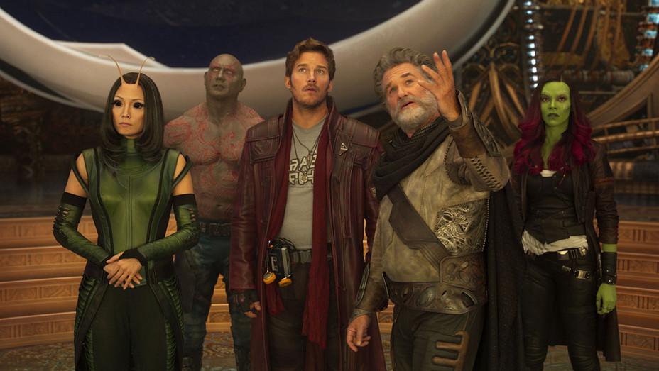 Guardians Of The Galaxy Vol. 2. - Still 3 - Publicity - H 2017