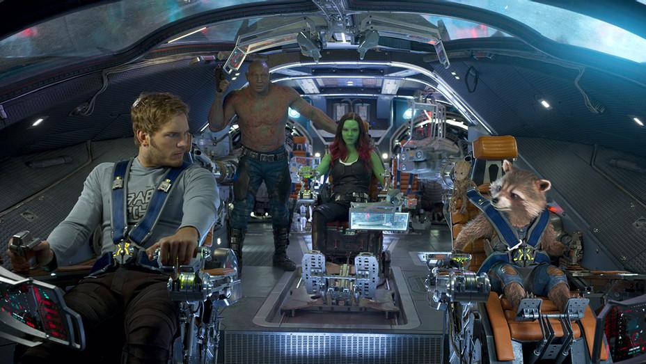 Guardians Of The Galaxy Vol. 2. - Still 2 - Publicity - H 2017