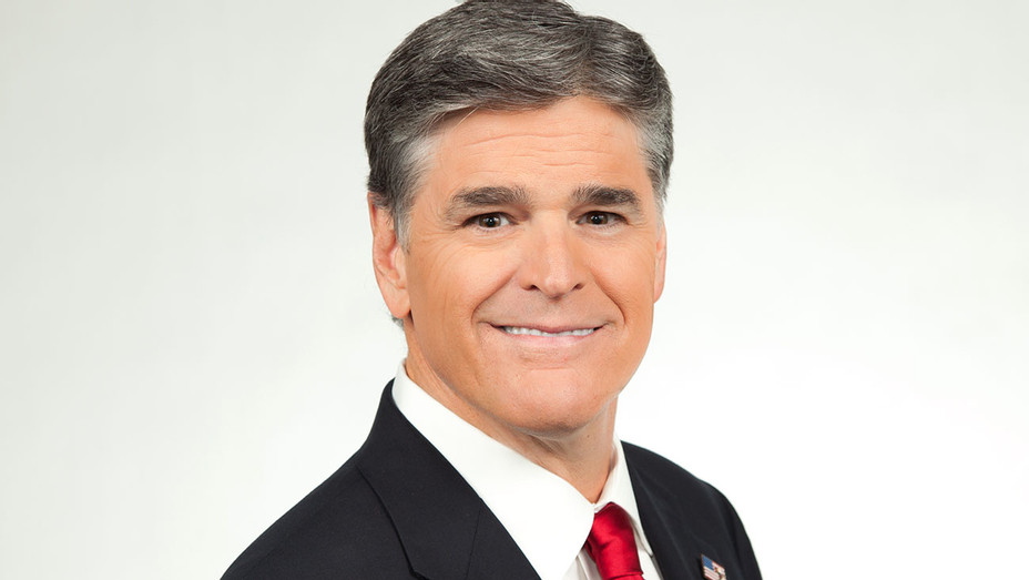 Sean Hannity - Publicity 2 -H 2017