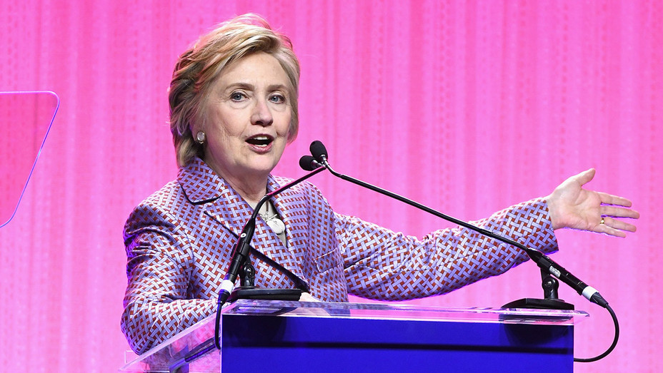 Hillary Clinton_Planned Parenthood 100th Anniversary Gala - Getty - H 2017