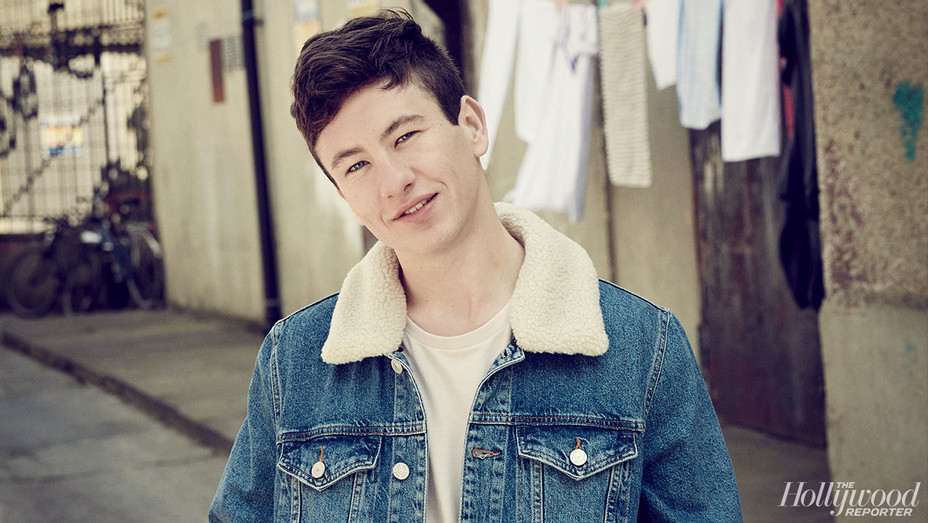 Hollywood's Next Big Thing 1 - Barry Keoghan - Photographed by Dan Kennedy - H 2017