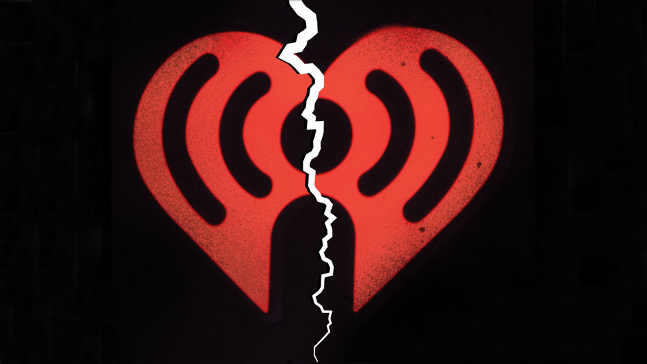 How Radio Can Thrive an Era of Podcasts and Streamers  - iHeart Radio logo -Getty- H 2017