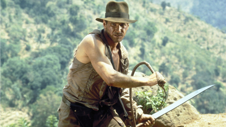 Indiana Jones - PHOTOFEST - H 2017