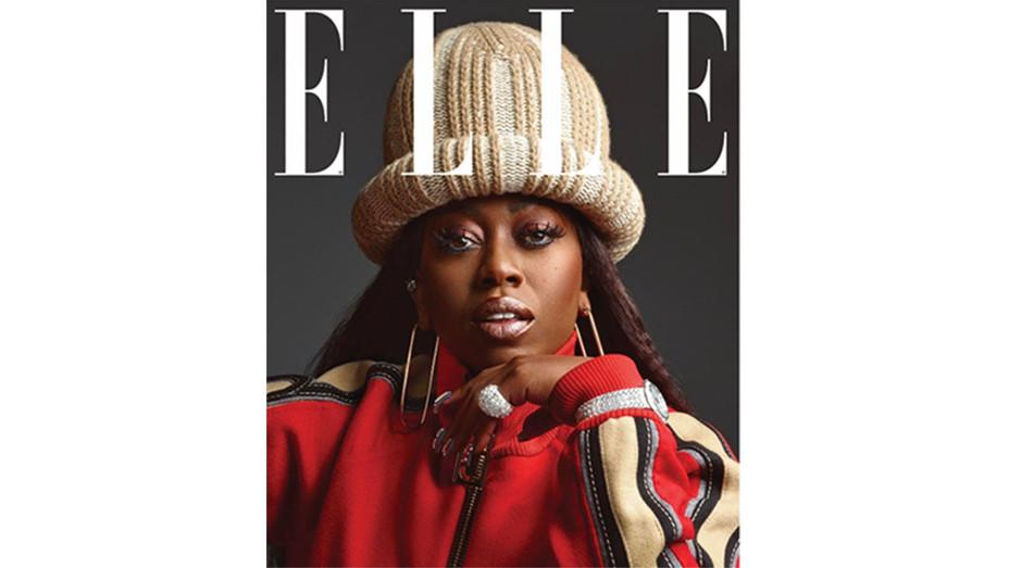 Instagram - Missy Elliot Elle Cover - Screenshot - H 2017