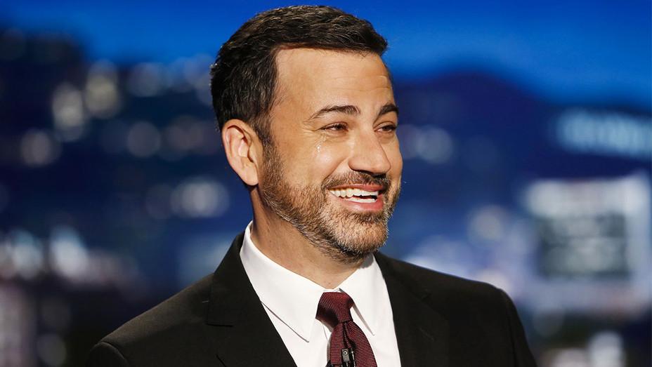 Jimmy Kimmel Live Monologue Still - Publicity - H 2017