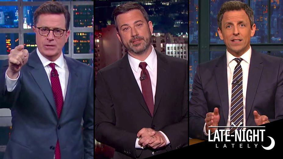 Late Night Lately - May 5 2017 - Screen shots-H 2017