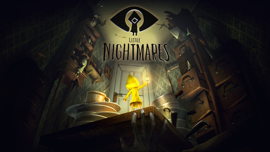 Little Nightmares Game Cover - Publicity - H 2017