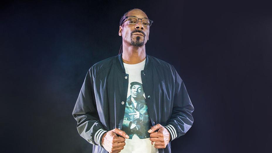Made in LA - Snoop Dogg x Joyrich - Publicity - H 2017
