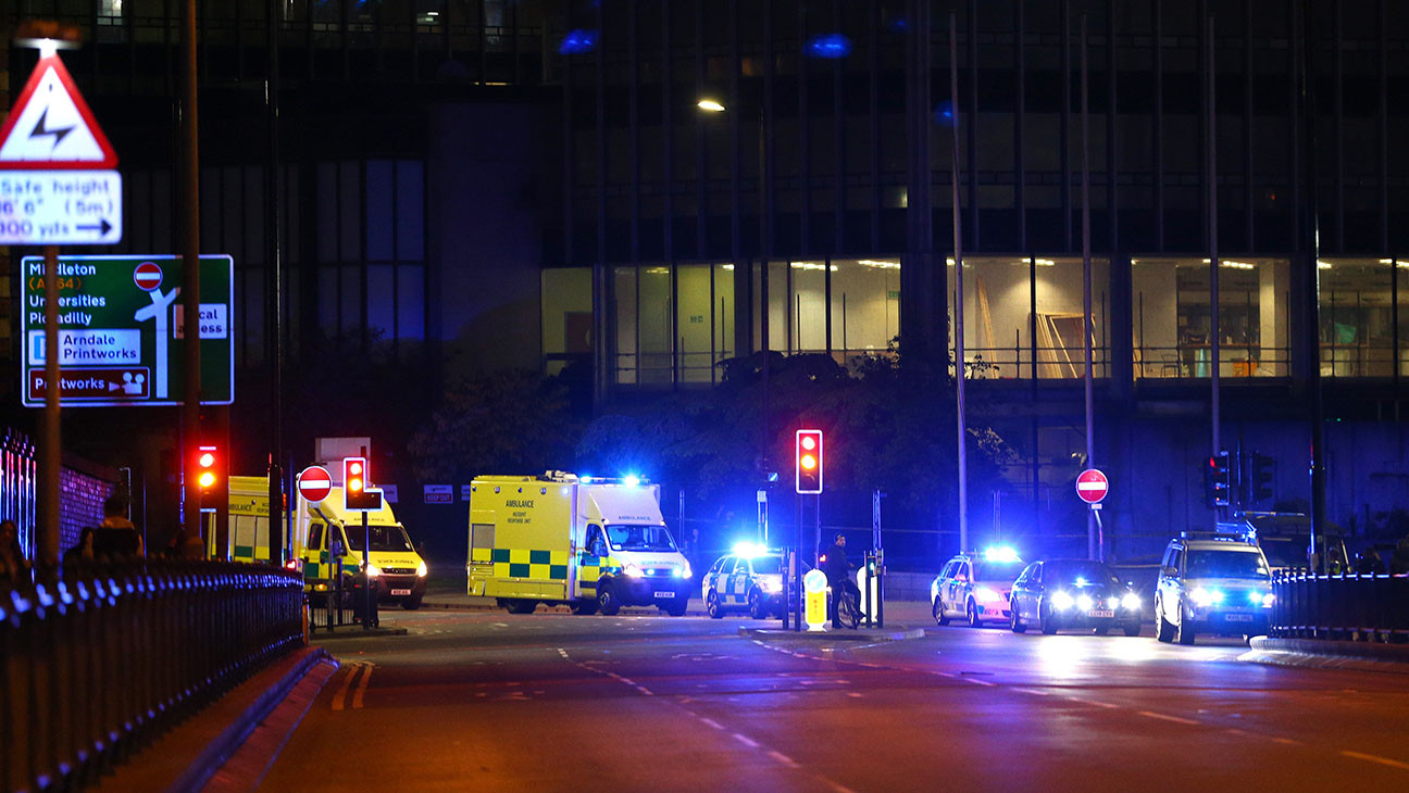 Brother of Bomber Who Attacked Manchester Ariana Grande Concert Sentenced to 55 Years