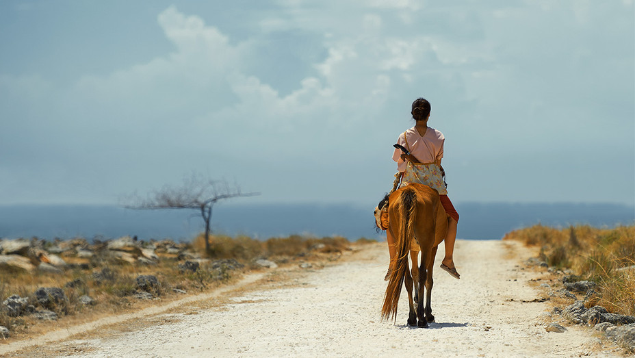Marlina the Murder In Four Acts - H 2017