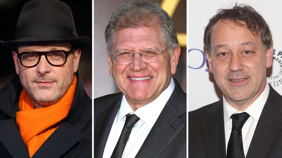 Matthew Vaughn, Robert Zemeckis and Sam Raimi_Split - Getty - H 2017