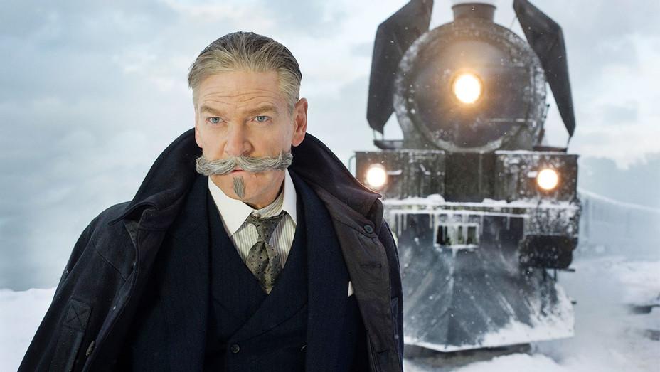 Murder on the Orient Express Still Kenneth Branagh - Publicity - H 2017