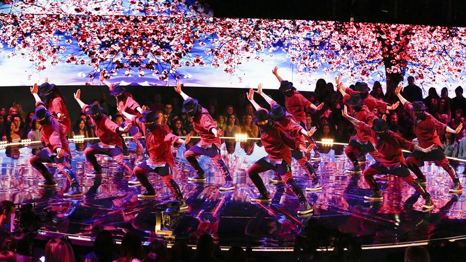 WORLD OF DANCE - Kinjaz -Publicity-H 2017