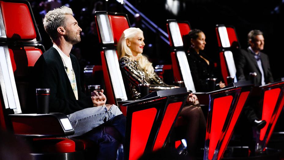 The Voice Still Semi Finals Episode 1218A - Publicity - H 2017